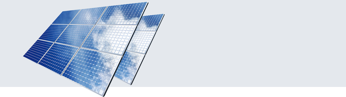 Minden, ami a napelemes rendszerhez szükséges!